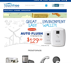 Touch Free Solutions