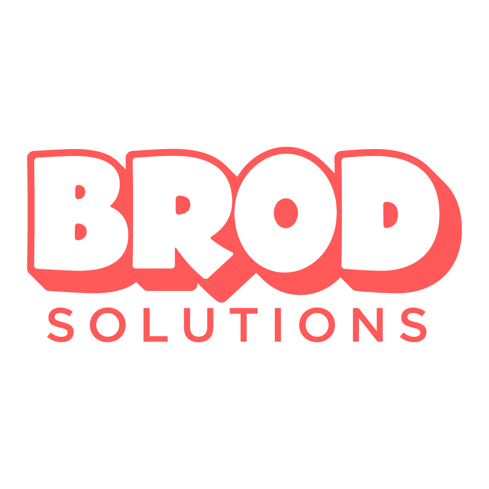 Brod Solutions Logo