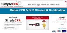 SimpleCPR