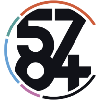 5874 Commerce Logo