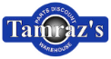 Tamrazs Parts Discount Warehouse Store – Bigcommerce Stencil Theme