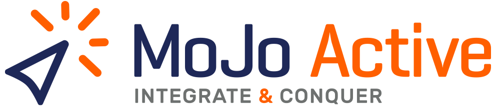 MoJo Active, Inc. Logo