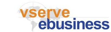 Vserve eBusiness Solutions Logo