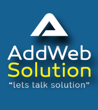 Addweb Solution Logo