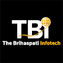 The Brihaspati Infotech Pvt Ltd