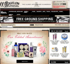 C.O. Bigelow Apothecaries