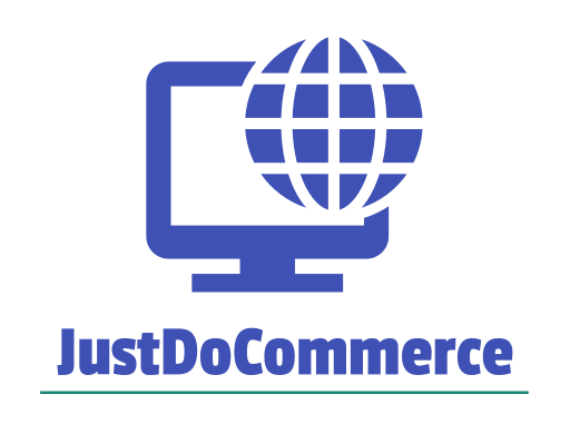 Just Do Commerce LLC Logo