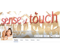 Sense of Touch Spa, Sai Ying Pun, Hong Kong