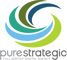 Pure Strategic Logo