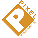 Pixel Productions Inc
