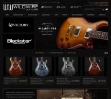 Wildwire Guitars
