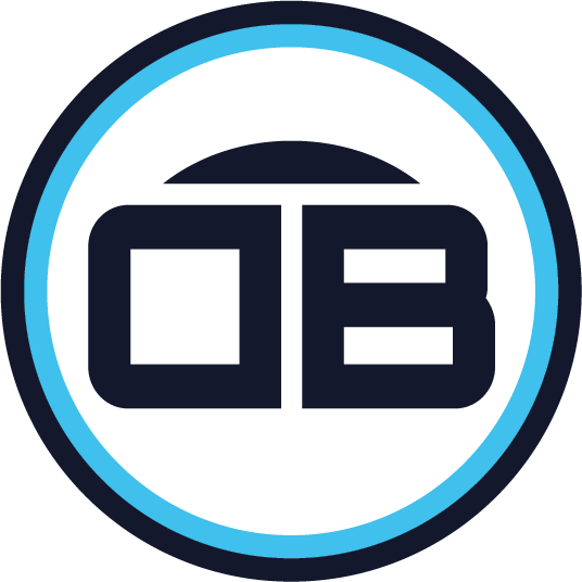 DeeperThanBlue Ltd Logo