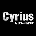 Cyrius Media Group Logo