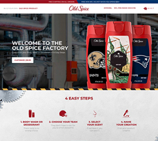 Old Spice (P&G)