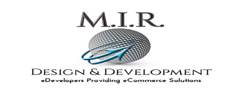 M.I.R. Design & Development