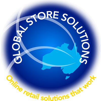 Global Store Solutions Logo